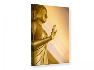 Ljudabsorberande tavla-Buddha Statue - SilentSwede