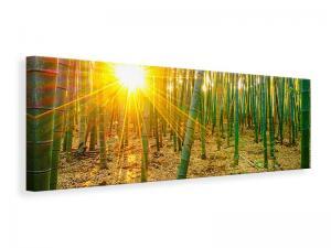 Ljuddämpande tavla - Bamboos - SilentSwede