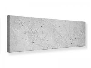 Ljudabsorberande panorama tavla - Concrete - SilentSwede