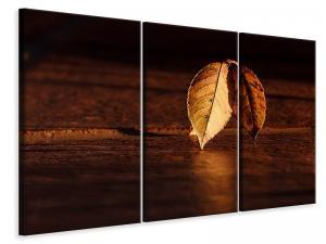 Ljuddämpande tavla - The leaf - SilentSwede