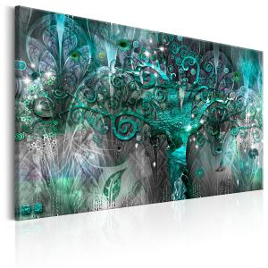 Ljuddämpande & ljudabsorberande tavla - Tree of the Future - SilentSwede