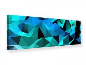 Ljudabsorberande tavla-3D Diamonds - SilentSwede
