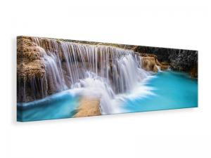 Ljuddämpande tavla - Happy Waterfall - SilentSwede