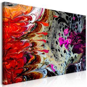 Ljuddämpande tavla - Paint Fusion - SilentSwede