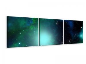 Ljuddämpande tavla - Fantastic galaxy - SilentSwede