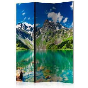 Rumsavdelare - Mountain lake - SilentSwede