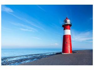 Ljudabsorberande tavla - The Lighthouse - SilentSwede