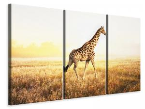 Ljuddämpande tavla - The Giraffe - SilentSwede
