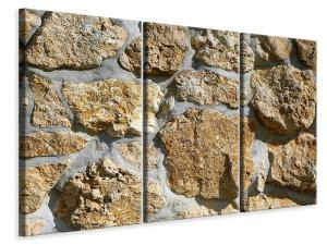 Ljuddämpande tavla - Xl stones - SilentSwede