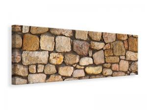 Ljuddämpande tavla - Old Brick ii - SilentSwede