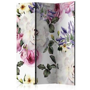Rumsavdelare - Floral Glade - SilentSwede