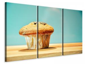 Ljuddämpande tavla - A muffin - SilentSwede