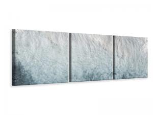 Ljuddämpande tavla - Ice art - SilentSwede