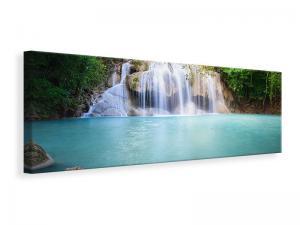 Ljuddämpande tavla - Terrace At The Waterfall - SilentSwede