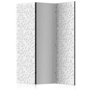 Rumsavdelare - Room divider - Floral pattern I - SilentSwede