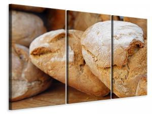 Ljuddämpande tavla - Healthy bread - SilentSwede