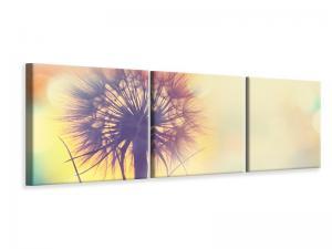 Ljuddämpande tavla - The Dandelion In The Light - SilentSwede