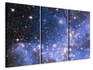 Ljuddämpande tavla - Starry Sky - SilentSwede