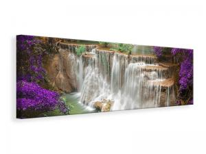Ljuddämpande tavla - Photowallpaper Garden Eden - SilentSwede