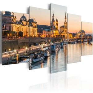 Ljuddämpande tavla - Dresden - SilentSwede