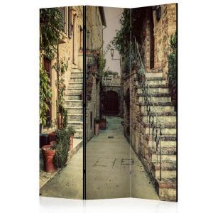 Rumsavdelare - Tuscan Memories - SilentSwede