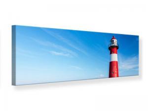 Ljudabsorberande panorama tavla - The Lighthouse - SilentSwede
