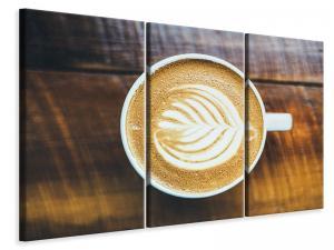 Ljuddämpande tavla - Coffe break - SilentSwede