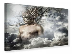 Ljudabsorberande tavla - Divinity - SilentSwede