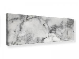 Ljudabsorberande panorama tavla - Classic Marble - SilentSwede