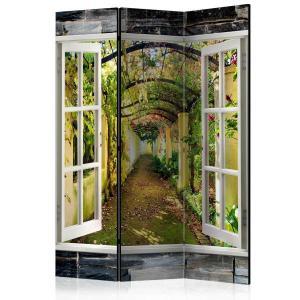 Rumsavdelare - Secret Garden - SilentSwede