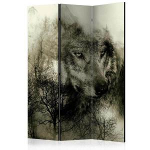 Rumsavdelare - Mountain Predator (Beige) - SilentSwede