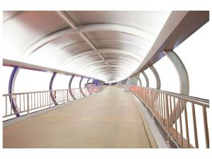 Ljudabsorberande tavla - Bridge Feeling - SilentSwede