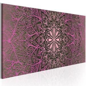 Ljuddämpande tavla - Pink Sophistication - SilentSwede