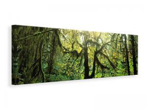 Ljuddämpande tavla - Dreamy Forest - SilentSwede