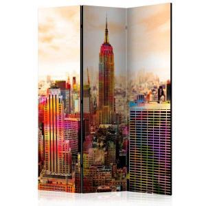 Rumsavdelare - Colors of New York City III - SilentSwede