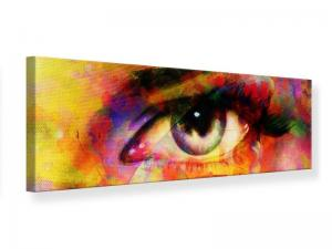 Ljudabsorberande tavla-The Eye - SilentSwede