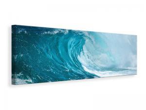 Ljuddämpande tavla - The Perfect Wave - SilentSwede