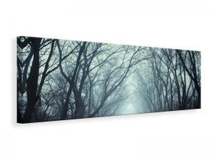 Ljuddämpande tavla - Cloud Forest - SilentSwede