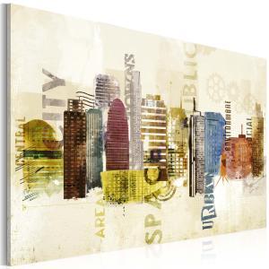 Ljuddämpande & ljudabsorberande tavla - Urban design - SilentSwede