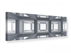 Ljudabsorberande panorama tavla - Facilities - SilentSwede