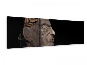 Ljuddämpande tavla - Antique sculpture - SilentSwede