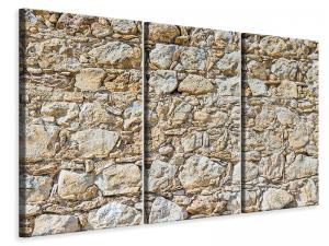 Ljuddämpande tavla - Sandstone Wall - SilentSwede