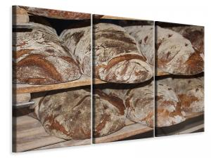Ljuddämpande tavla - The farmer39s bread - SilentSwede