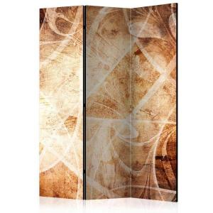 Rumsavdelare - Brown Texture - SilentSwede