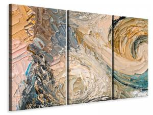 Ljuddämpande tavla - Oil Painting - SilentSwede