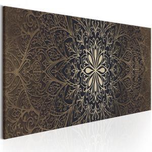 Ljuddämpande tavla - The Intricate Beauty - SilentSwede