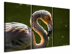 Ljuddämpande tavla - Gorgeous bird - SilentSwede