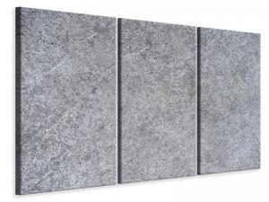 Ljuddämpande tavla - Stone wall texture - SilentSwede