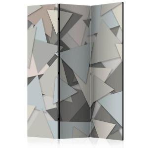Rumsavdelare - Geometric Puzzle - SilentSwede