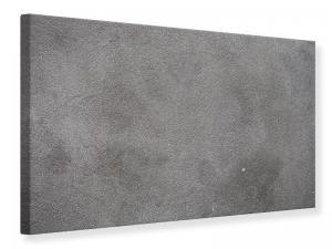 Ljudabsorberande tavla - Concrete In Dark Grey - SilentSwede